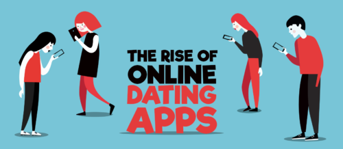 Dating apps around the world