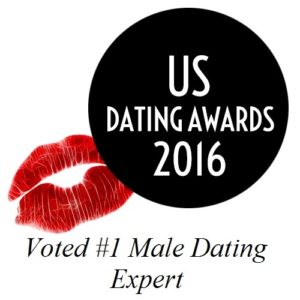 #1 male dating expert